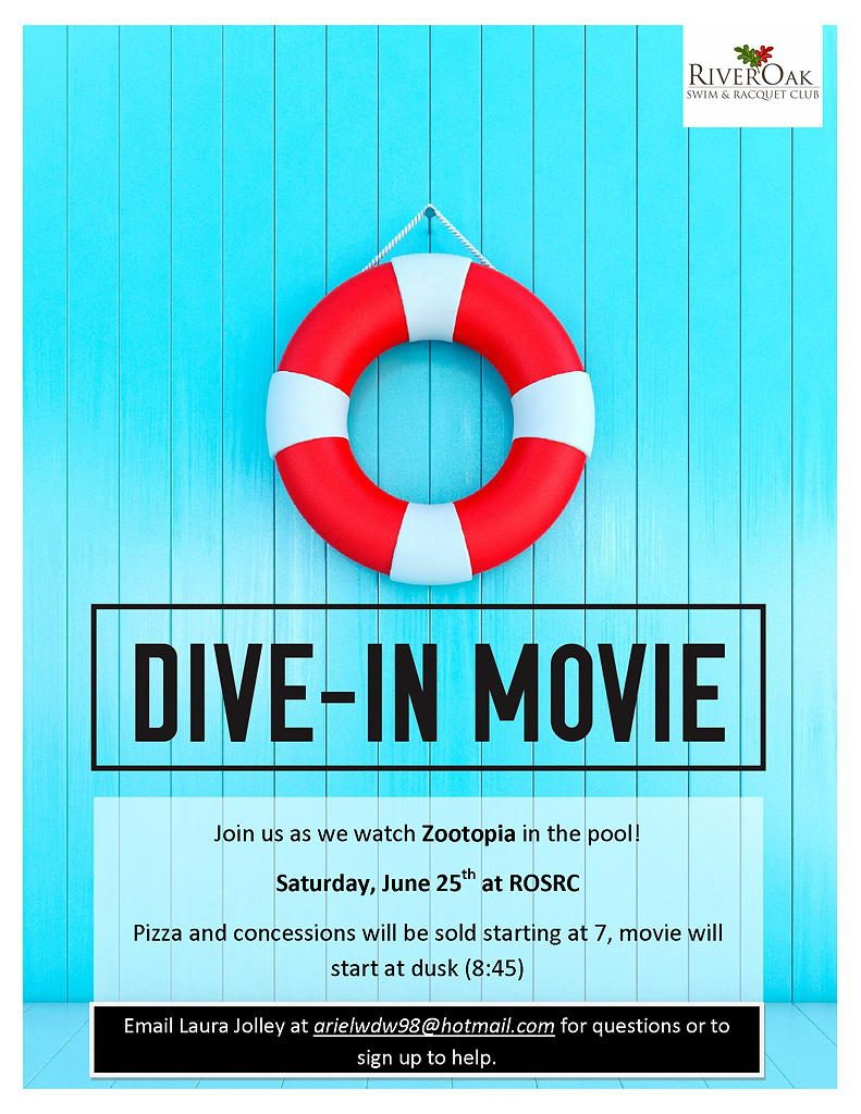 2016 Dive In Movie Night web